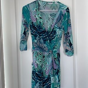 Other - Tropical romper